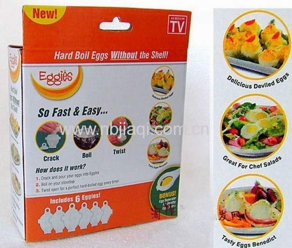 Eggies/hot sale plastic eggies