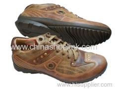 Men casual shoes manufactor, men leisure shoes