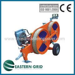 5km/h Heavy duty Hydraulic Tensioner