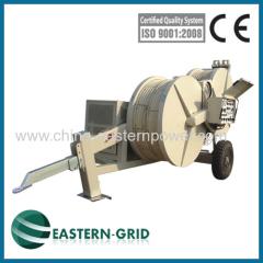 2X40KN hydraulic conductor Tensioner