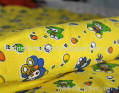 100% CTN FLANNEL PRINTED AND DYEING FABRICS