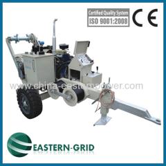5km/h Heavy duty Hydraulic Puller