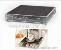 Coffee POD STORAGE SYSTEM/Coffee Pod Storage