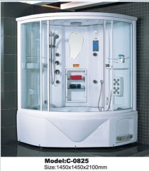 walk in shower manufacturer