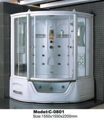 sauna steam room manufacturer