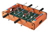 mini multifunctional game table mini foosball and football table air hockey