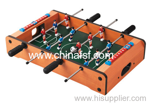 Wooden table hockey plans 02