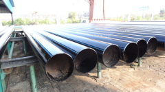 ASTM A333 ALLOY SEAMLESS STEEL PIPE gr.6