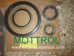 6D155 CRANKSHAFT SEAL FOR EXCAVATOR