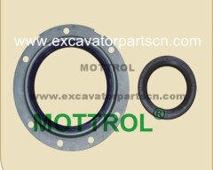 4D32 CRANKSHAFT SEAL FOR EXCAVATOR