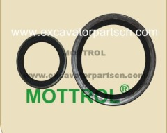6BD1 CRANKSHAFT SEAL FOR EXCAVATOR