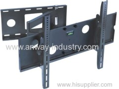 Swivel TV Mount with bubble lever (APSAMB)
