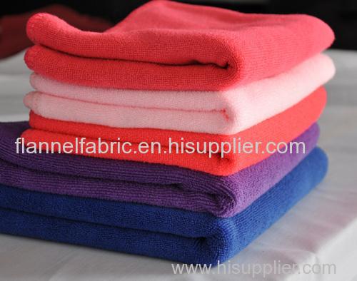 China microfiber towel exporter