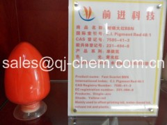 Pigment Red 48:1 for Solvent-Based Ink