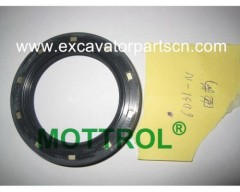 6D31 CRANKSHAFT SEAL FOR EXCAVATOR