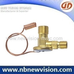 Automotive Air Conditioner Expansion Valve