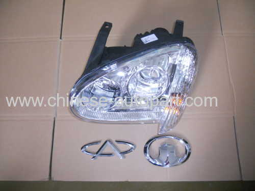 Gwm Wingle 3 Head Lamp Original