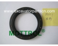 S4KT CRANKSHAFT FOR EXCAVATOR