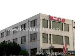TOPLEA MACHINERY IMP &.EXP CO.,LTD
