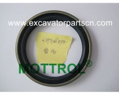 4D95/6D95 CRANKSHAFT FOR EXCAVATOR