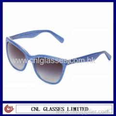 Italian Handmade Acetate Sunglasses