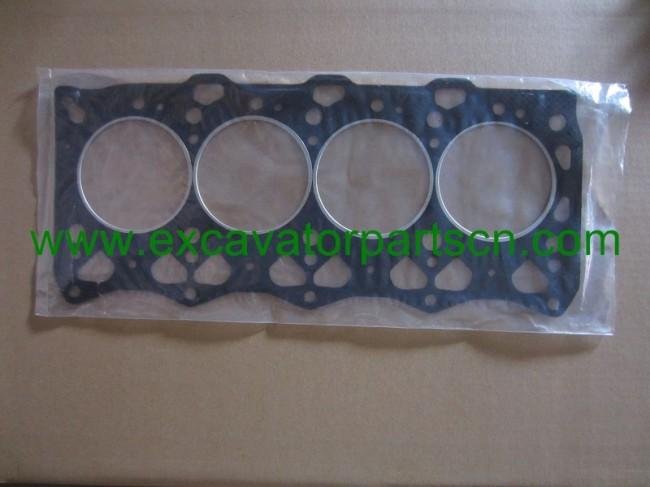 Isuzu 4LE1 Head GasketIsuzu Engine Parts