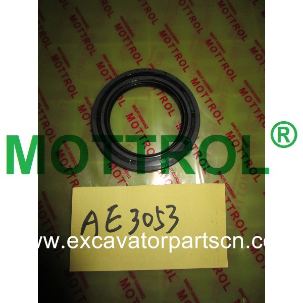 AE3053 CRANKSHAFT FOR EXCAVATOR