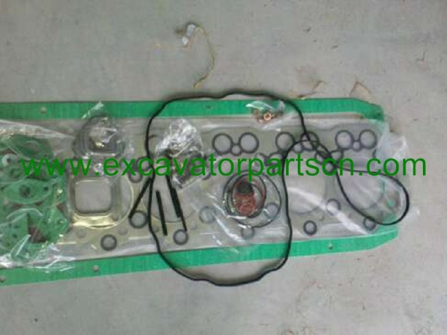 Engine 6D31T full gasket kit old type
