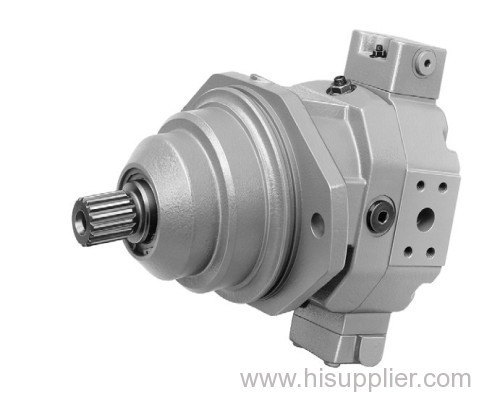 Rexroth Variable Plug In Motor A6ve Series