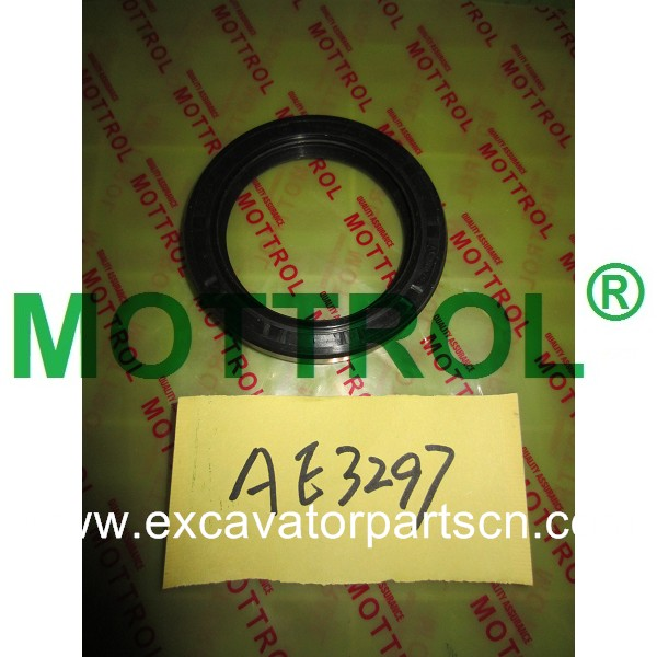 AE3297CRANKSHAFT SEALFOR EXCAVATOR