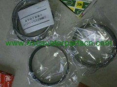 Engine 6D31T piston ring ME997458