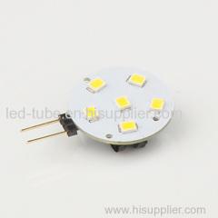 12V G4 auto LED bulb