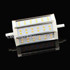 R7S J118 6W LED bulb