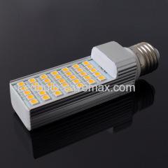 6W G24 PL LED LAMP