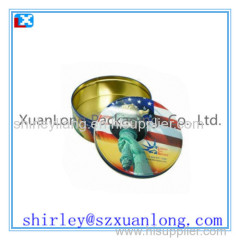 Square Tea Tin Suppliers From China