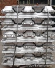 Aluminium Ingot Aluminium Ingot