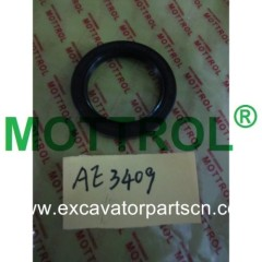 AE3409 CRANKSHAFT SEAL FOR EXCAVATOR