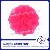 Ribbon artificial flower for decoration