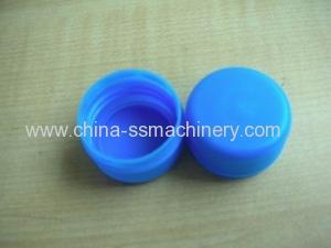 Servo plastic injection molding machine