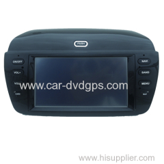 parts fiat doblo car dvd player ndmi gps navigation radio lcd tv bt ipod