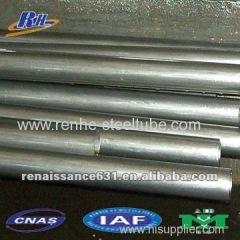 Precision Galvanized Steel Pipe
