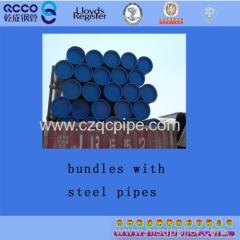 JIS G3454 STPG370 Tubes for conveyance of fluid