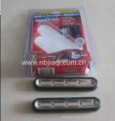 Stick n Click/induction lamp stick n click