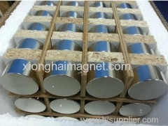 Nickel plating Disc NdFeB magnets