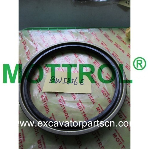 BW5856E OIL SEAL FOR EXCAVATOR