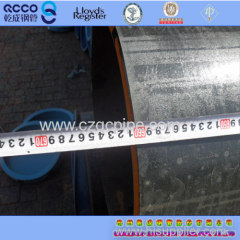 API 5L X65 LINE PIPES CARBON STEEL
