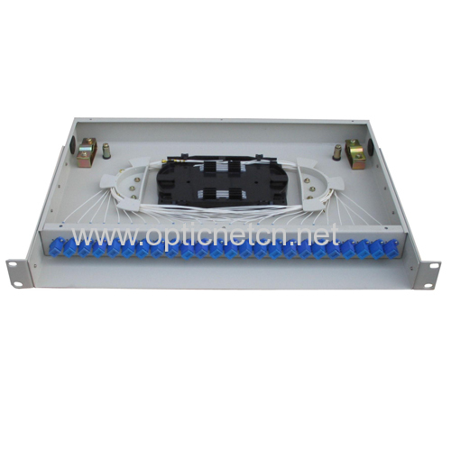 GPX-4840 Dummy Drawer Optical Fiber Terminal Box