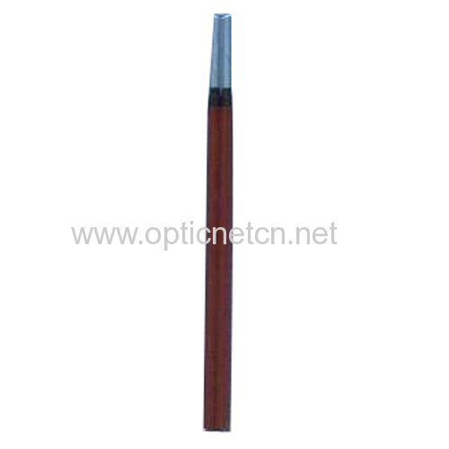 Fiber Optic Connector Cleaning Stick