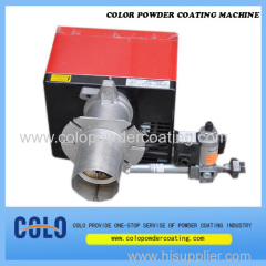 Infrared catalytic curing oven burner