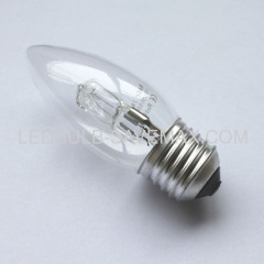 candle eco halogen bulbs